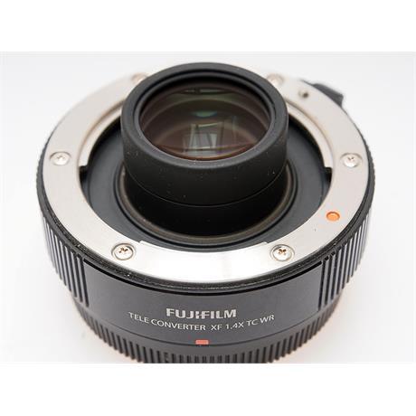 Fujifilm 1.4X Teleconverter TC XF WR thumbnail