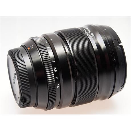 Fujifilm 16mm F1.4 R WR XF thumbnail
