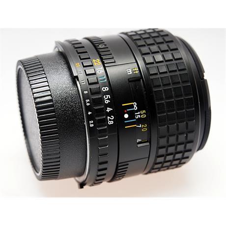 Nikon 100mm F2.8 Series E thumbnail