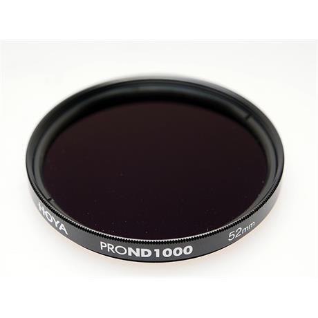 Hoya 52mm Pro ND1000x thumbnail