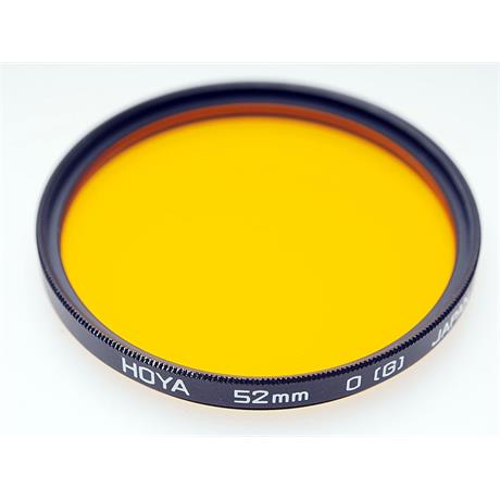 Hoya 52mm Orange thumbnail