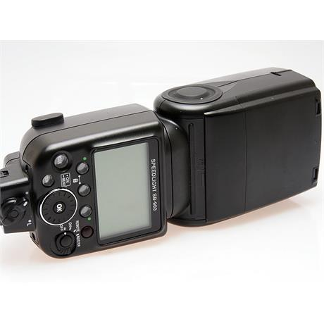 Nikon SB900 Speedlight thumbnail