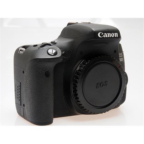 Canon EOS 760D Body Only thumbnail