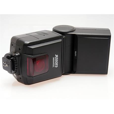 Jessops 360 AFDC Flash - Canon EOS thumbnail