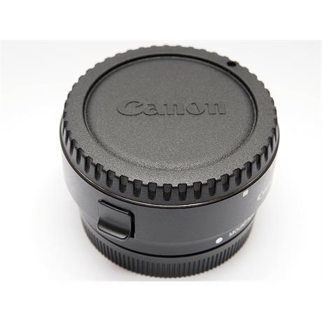 Canon EOS - Canon EOS M Mount Adapter thumbnail