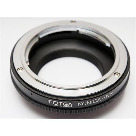 Konica - Samsung NX Lens Mount Adapter thumbnail