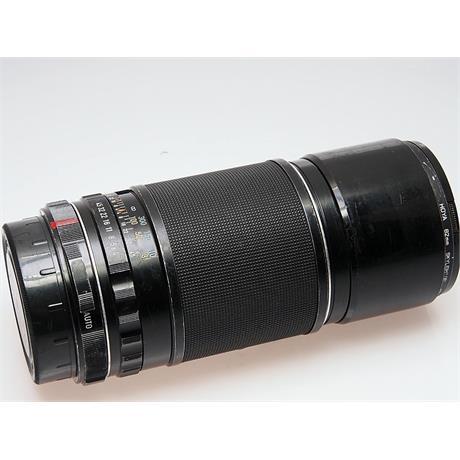 Pentax 300mm F4 Super Takumar thumbnail