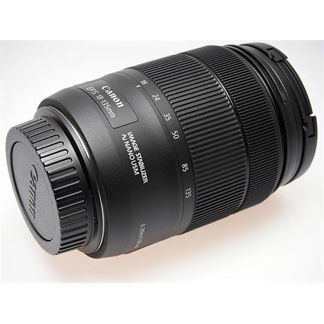 Canon 18-135mm F3.5-5.6 IS USM thumbnail