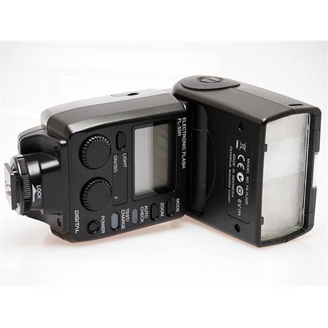 Olympus FL50R Flash thumbnail
