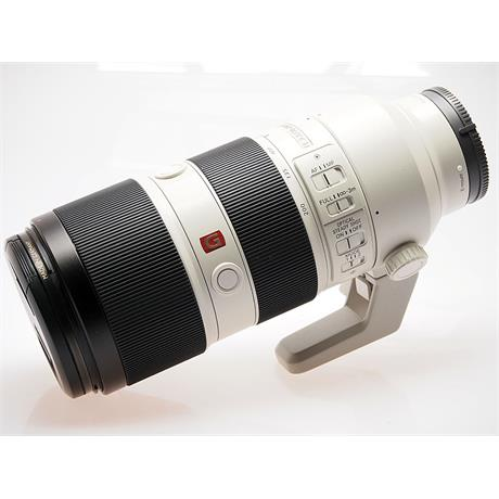 Sony 70-200mm F2.8 GM FE thumbnail