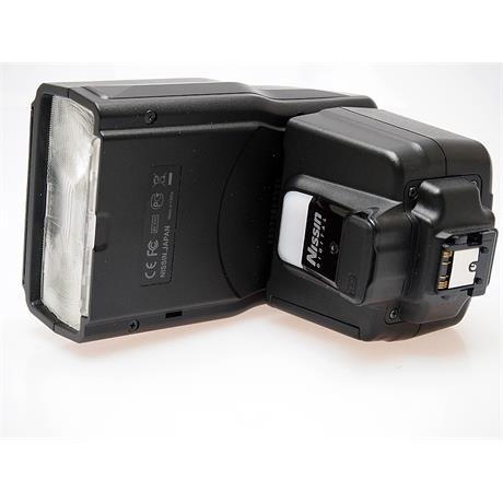 Nissin 160A Flash - Sony thumbnail