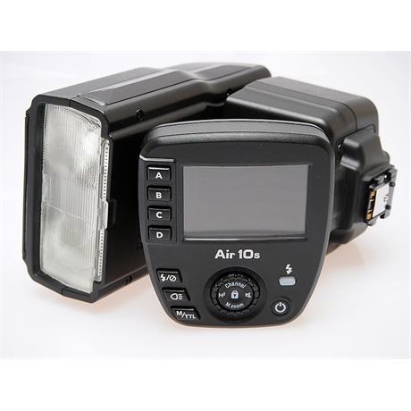 Nissin 160A Flash + Air 10S - Sony thumbnail