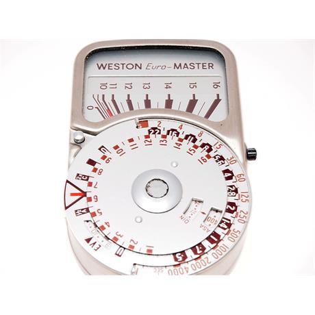 Weston Euromaster + Cone thumbnail