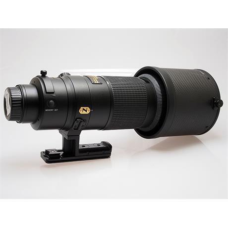 Nikon 200-400mm F4 G AFS VR II thumbnail