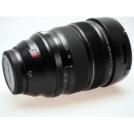 Fujifilm 8-16mm F2.8 R LM WR XF thumbnail
