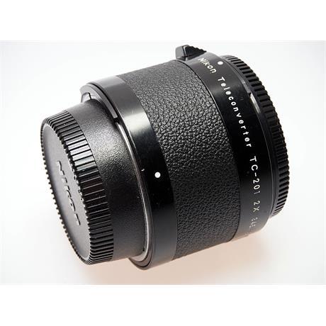 Nikon TC201Converter thumbnail