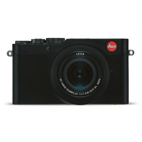 Leica D-Lux 7 - Black 19140 thumbnail