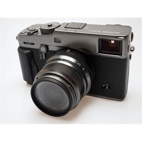 Fujifilm X-Pro2 Graphite + 23mm F2 XF thumbnail