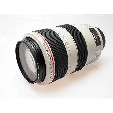 Canon 70-300mm F4-5.6 L IS USM thumbnail