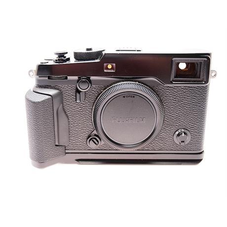 Fujifilm X-Pro2 Body + MHG-XPro2 Grip thumbnail
