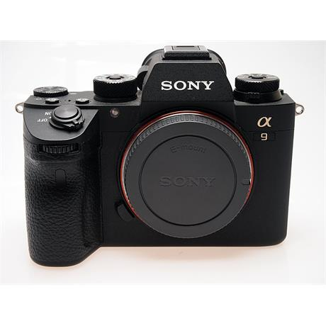 Sony Alpha 9 Body Only thumbnail