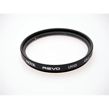 Hoya 43mm Revo UV + Circular Polariser thumbnail