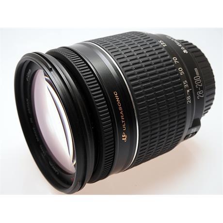 Canon 28-200mm F3.5-5.6 USM thumbnail