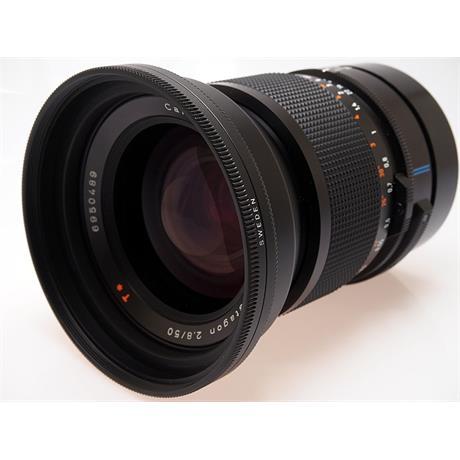 Hasselblad 50mm F2.8 F thumbnail
