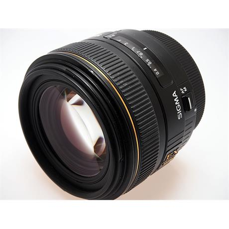 Sigma 30mm F1.4 EX DC HSM - Canon EOS thumbnail