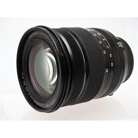 Fujifilm 16-80mm F4 R OIS WR XF thumbnail