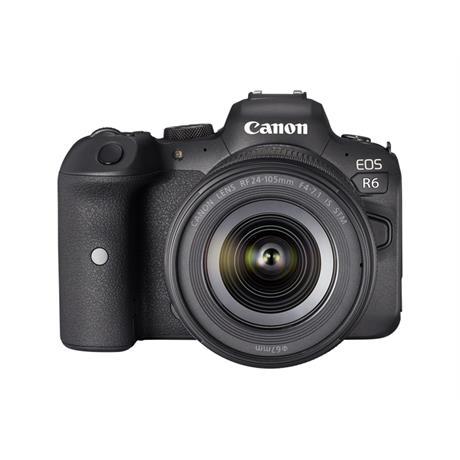 Canon EOS R6 + 24-105mm F4-7.1 RF IS STM thumbnail