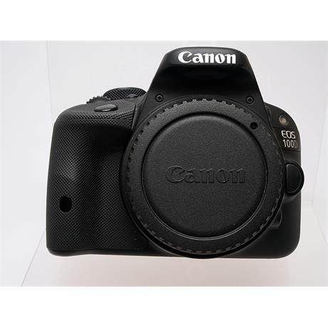 Canon EOS 100D Body Only thumbnail