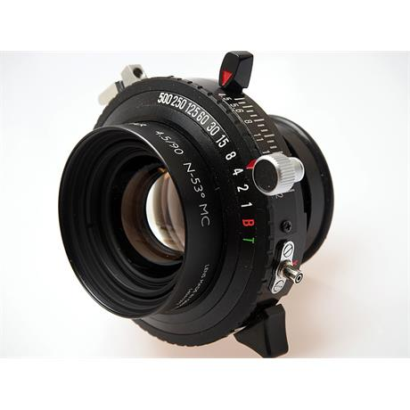 Schneider 90mm F4.5 Apo Digitar thumbnail