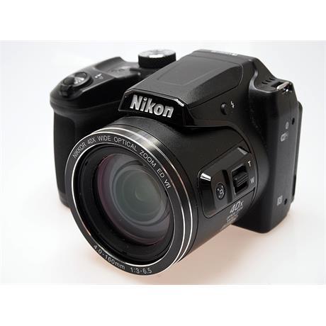 Nikon Coolpix B500 thumbnail