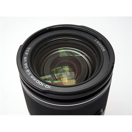 10-100mm F4-5.6 VR - Nikon 1 thumbnail