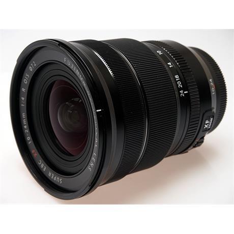 Fujifilm 10-24mm F4 XF R OIS thumbnail