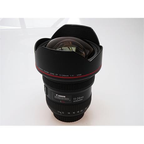 Canon 11-24mm F4 L USM thumbnail