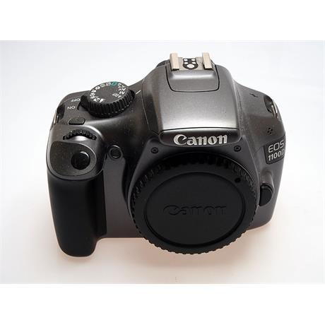 Canon EOS 1100D Body Only thumbnail