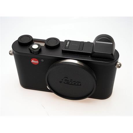 Leica CL Body Only - Black thumbnail