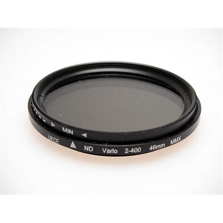 46mm Vario Neutral Density 2-400x thumbnail