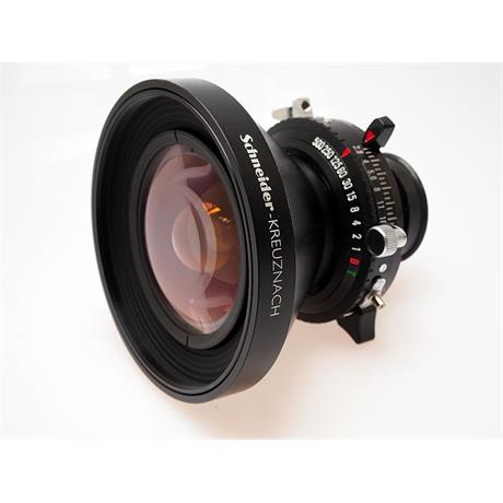Schneider 28mm F2.8 MC Digitar thumbnail