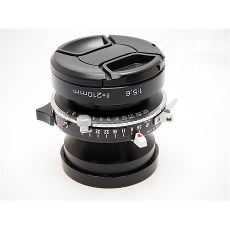 Rodenstock 210mm F5.6 Sironar N thumbnail