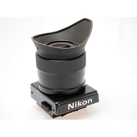 Nikon DW4 Waist Level Finder thumbnail