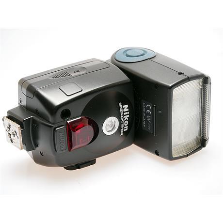 Nikon SB80DX Speedlight thumbnail