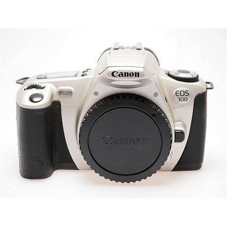 Canon EOS 300 Body Only thumbnail