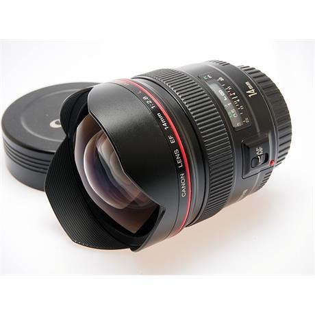 Canon 14mm F2.8 L USM thumbnail