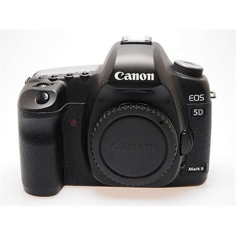 Canon EOS 5D II Body Only thumbnail