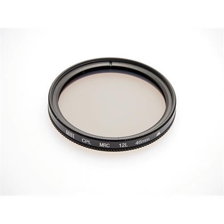 Gobe 46mm Circular Polariser MRC thumbnail