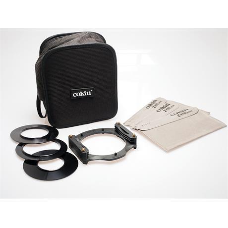 Cokin Z Holder + Z121S/M/L Filters + 52mm/62mm thumbnail