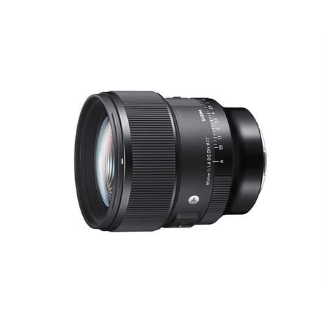 Sigma 85mm F1.4 DG DN Art - Sony E thumbnail